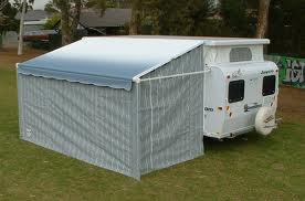caravan awnings mould removal product