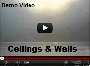 ceiling and wall mould cleaner au